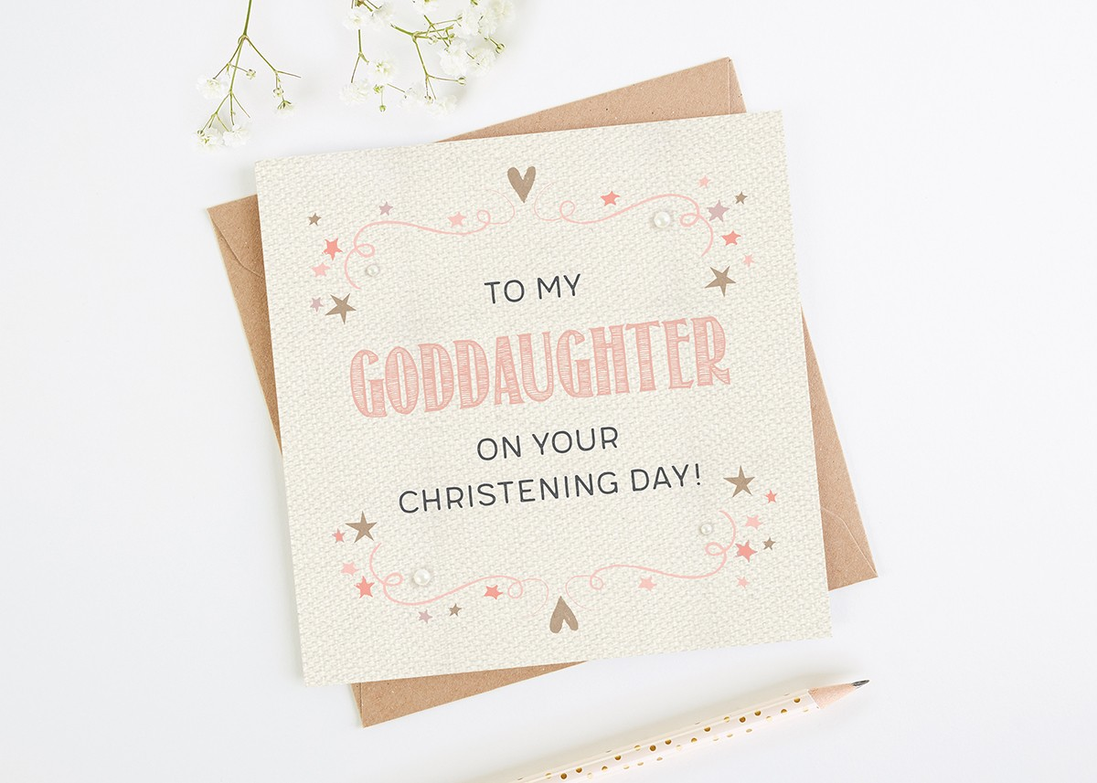 Christening Naming Day Cards Normadorothy