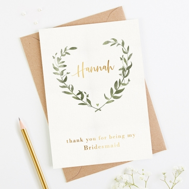 Wedding Thank You Cards Normadorothy